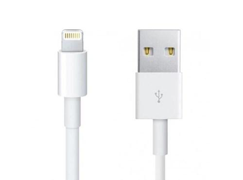 Needion - Lightning USB Şarj Kablosu – 1m