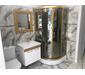 Needion - Altın varaklı Komple Banyo