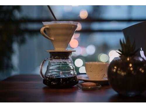 Needion - Filtre Kahve