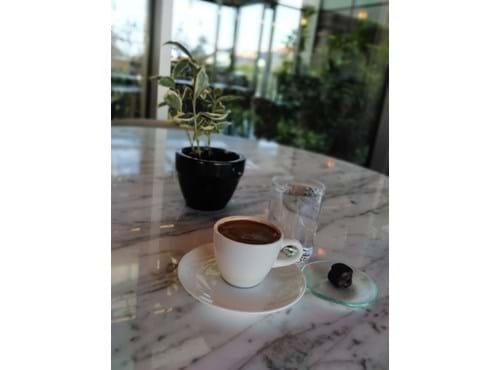 Needion - Damla Sakızlı Türk Kahvesi