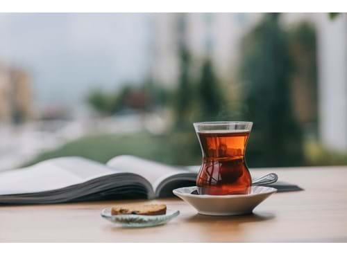 Needion - Çay
