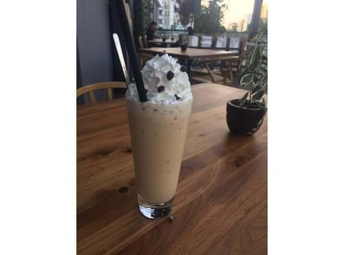 Needion - Tiramisu Ice Latte