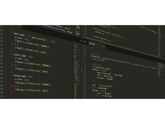 Needion - Yazılım/Software
