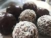 Needion - Çikolata topları