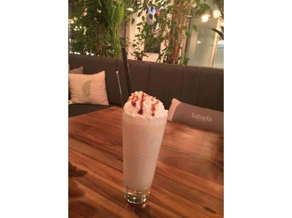 Needion - Karamel Milkshake