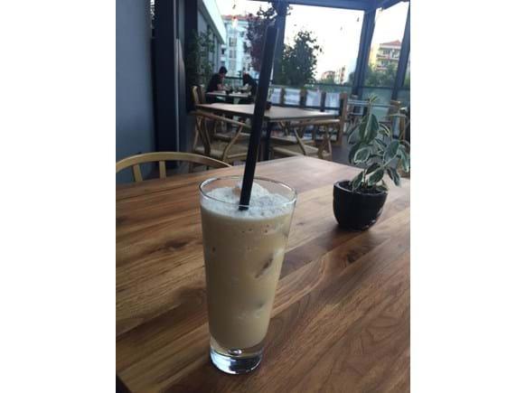 Needion - Kahve Smoothie