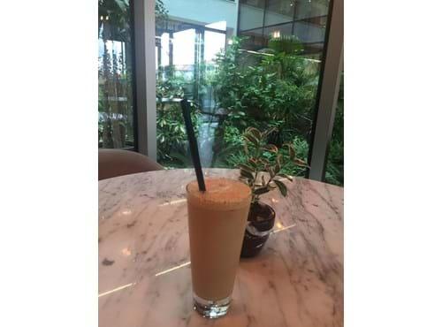 Needion - İce Chai Espresso