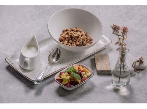 Needion - Granola Bowl