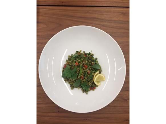 Needion - Maş Fasulyesi Salatası