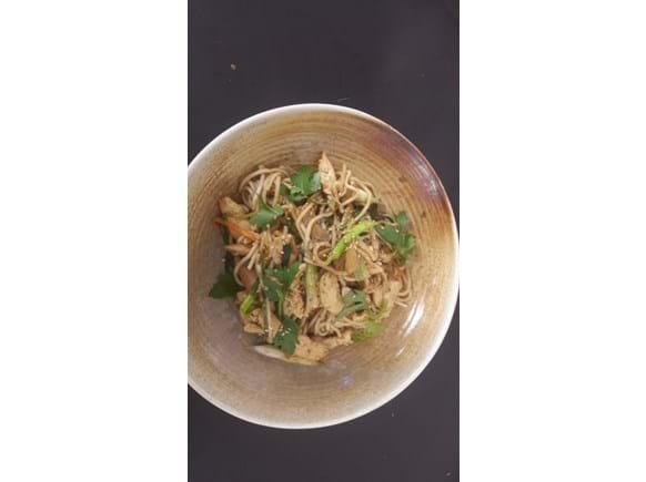Needion - Tavuk Fleto Etli Noodle