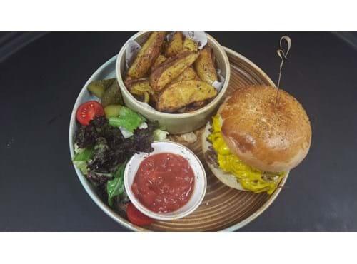 Needion - Cheeseburger