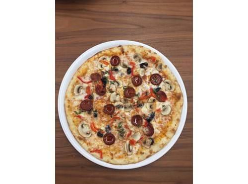 Needion - Anadolu Pizza