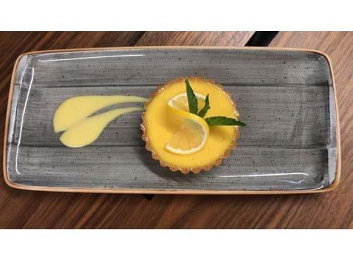 Needion - Limonlu Tart