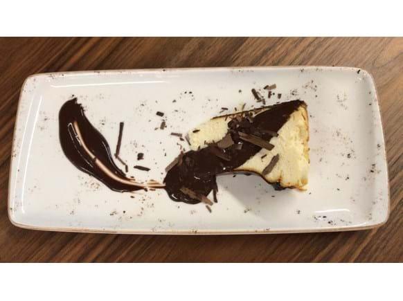 Needion - San Sebastian Cheesecake
