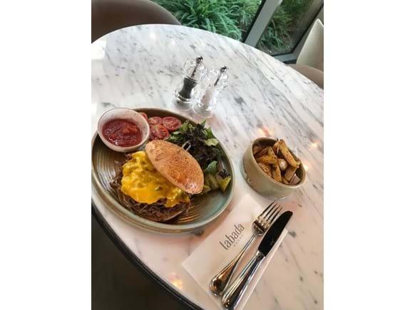 Needion - Kaburga Burger