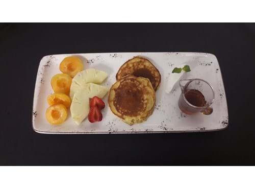 Needion - Pancake