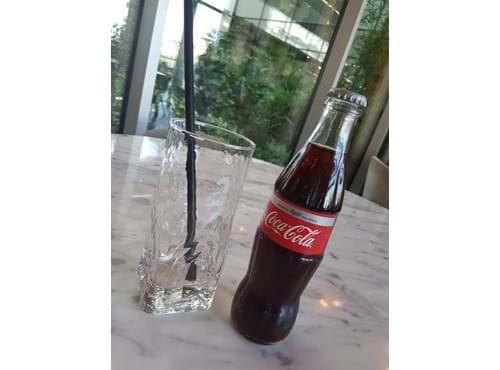 Needion - Coca Cola Light