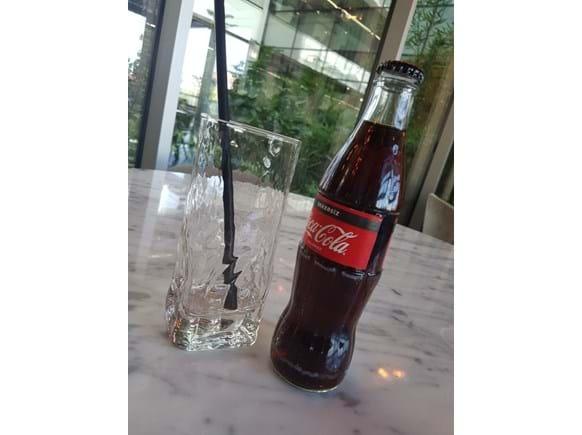 Needion - Coca Cola Zero