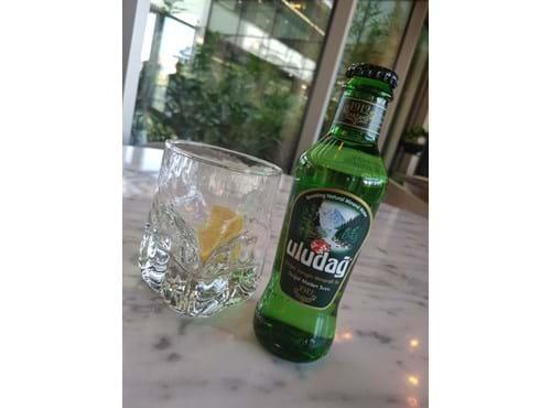 Needion - Uludağ Sade Soda 250 ml