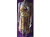 Needion - Adilışık Strablez Elbise Kadın Sarı