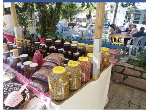 Needion - Organik köy ürünleri