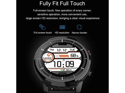 Needion - SIFIR, akıllı Bileklik Saat...