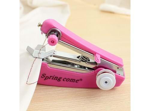 Needion - Spring Come Mini Dikiş Makinası
