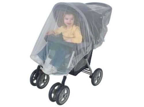 Needion - Bebek Arabası Sinekliği