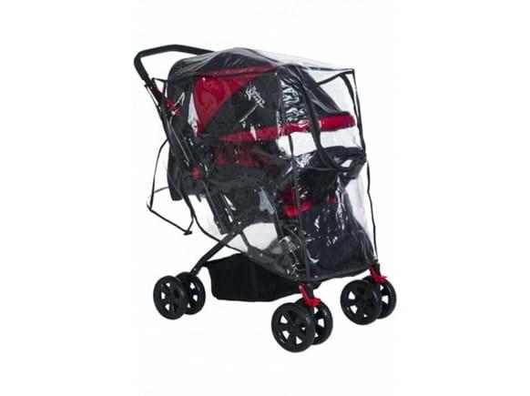 Needion - Bebek Arabası Toz ve Sinek Koruyucu