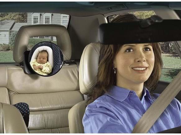 Needion - Diono Bebek Güvenlik Dikiz Aynası