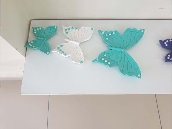 Needion - kelebek süsü