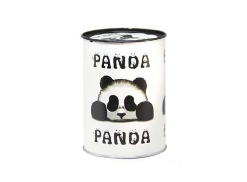 Needion - Kumbara - Panda Tasarımlı Büyük Boy