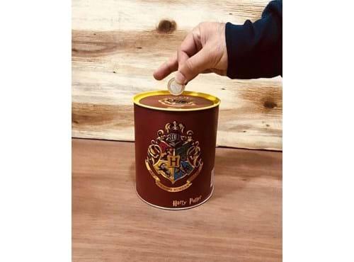 Needion - Kumbara - Harry Potter Tasarımlı - Büyük Boy