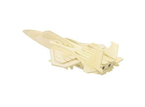 Needion - 3D Ahşap Puzzle - F15
