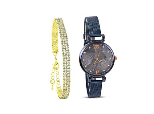 Needion - Saat bayan hediyeli