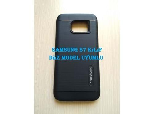 Needion - Samsung S7 Kılıf