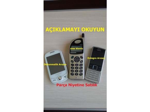 Needion - 3 Adet Telefon Parça Niyetine