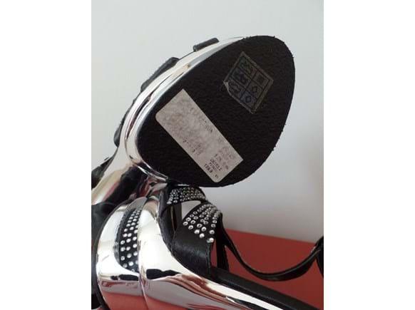 Needion - Bayan Taşlı Ayakkabı 38 Numara