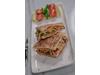 Needion - Bazlamalı Labada tost