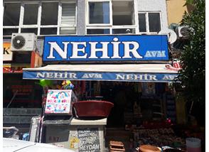 Needion - Nehir AVM