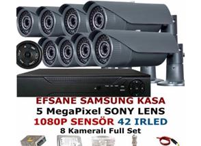 Needion - Kamera sistemleri